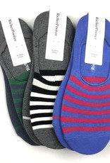 RICHER POORER THEO 2 PACK NO SHOW SOCK - (ALL COLORS)