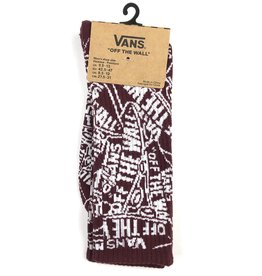 VANS VANS OTW CREW SOCK - PORT ROYALE