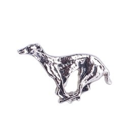 HOCKEY GREYHOUND PIN