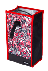 IGLOO IGLOO X INDEPENDENT ROLLTOP LUNCH BAG - (ALL COLORS)