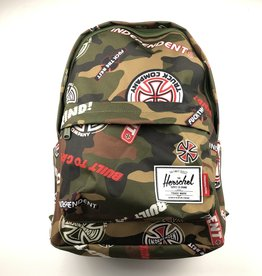 HERSCHEL HERSCHEL CLASSIC X-LARGE BACKPACK  - INDEPENDENT WOODLAND CAMO