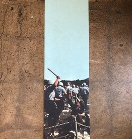 THE KILLING FLOOR THE KILLING FLOOR RIOT 68 GRIPTAPE