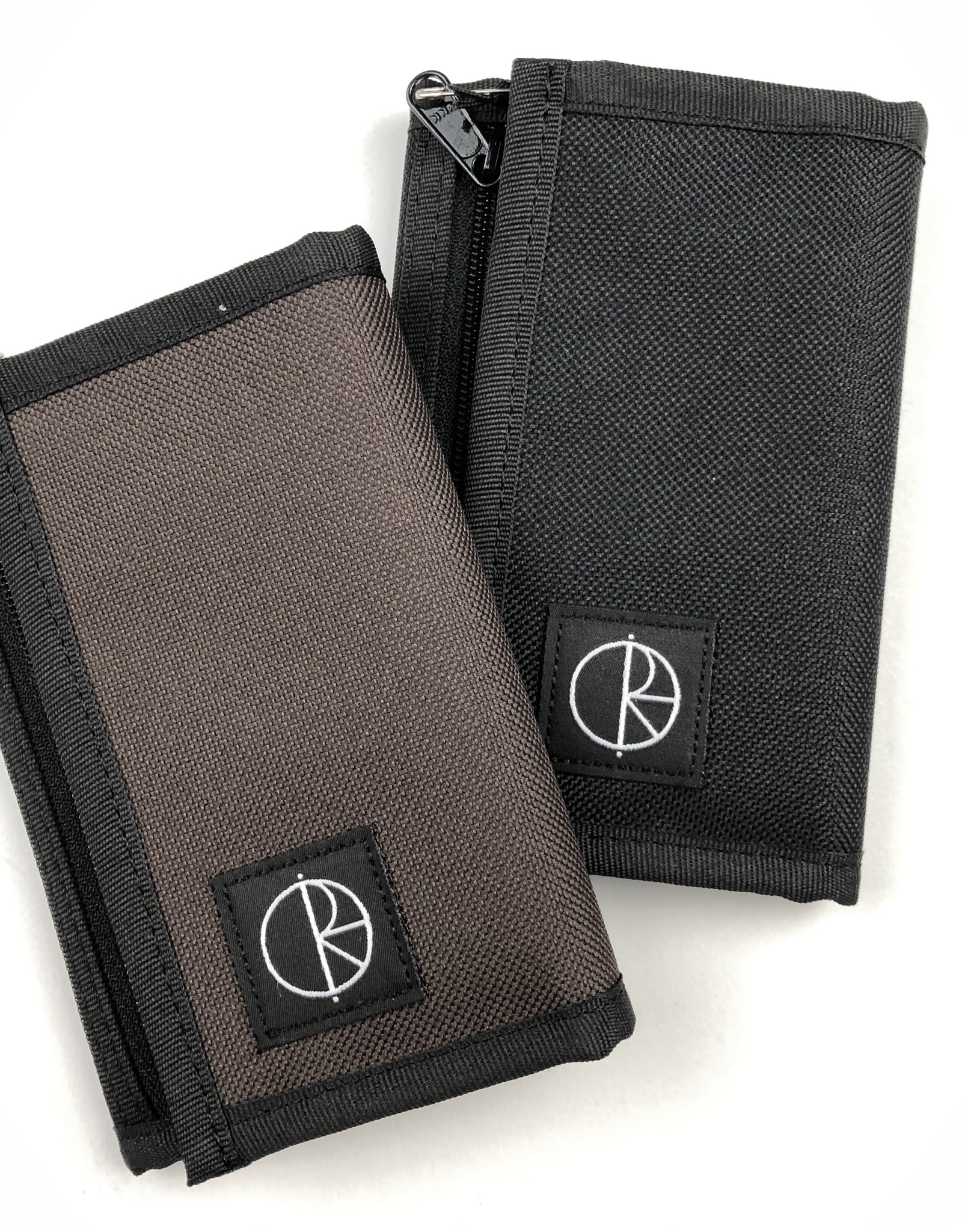 POLAR CORDURA KEY WALLET - (ALL COLORS)