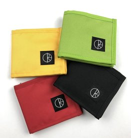 POLAR CORDURA WALLET - (ALL COLORS)