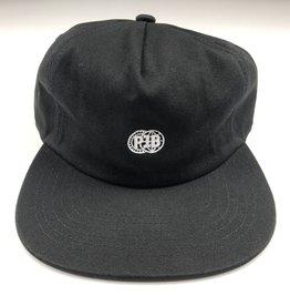 P1 BRAND P1 BRAND POSITION UN DE HAT - BLACK