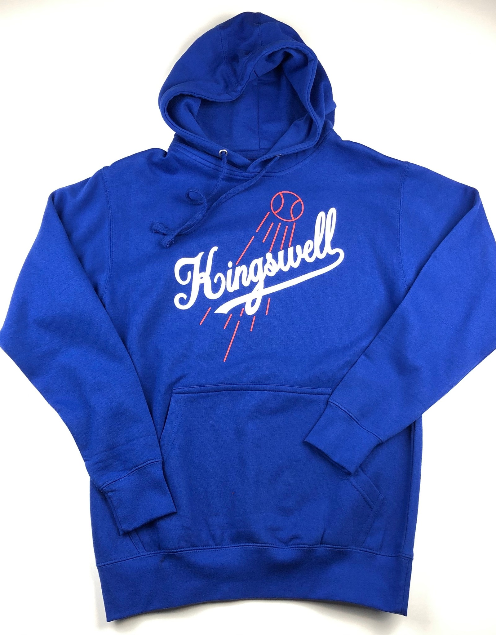 KINGSWELL KINGSWELL HOMETOWN HOODIE - (ALL COLORS)