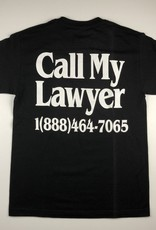 CHINATOWN MARKET CHINATOWN MARKET LEGAL SERVICES TEE - (ALL COLORS)