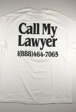 CHINATOWN MARKET CHINATOWN MARKET LEGAL SERVICE S/S TEE - (ALL COLORS)