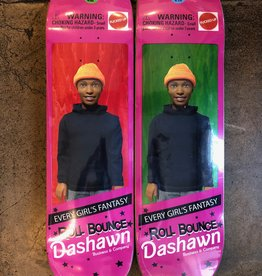BUSINESS AND COMPANY BUSINESS AND COMPANY EBF (DASHAWN JORDAN) DECK - (ALL SIZES)
