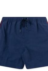 VANS VANS X PATERSON NET VOLLEY SHORT - DRESS BLUES