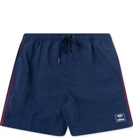 VANS VANS X PATERSON NET VOLLEY SHORT - DRESS BLUES