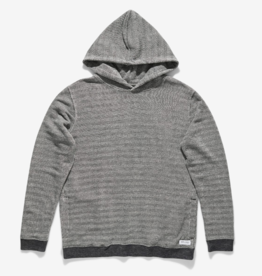 BANKS JOURNAL BANKS STRIVING TRANSSEASONAL FLEECE - HEATHER GREY