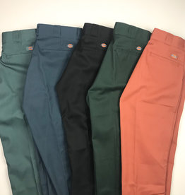 DICKIES DICKIES 874 ORIGINAL FIT WORK PANTS - (ALL COLORS)