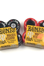 BONES ROUGH RIDER WRANGLERS 80A ATF 56MM WHEEL - (ALL COLORS)