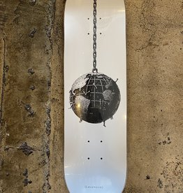 LOVESICK LOVESICK DECK BALL AND CHAIN - 8.25