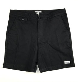 BANKS JOURNAL BANKS PRIMARY CROSSOVER WALK SHORT - DIRTY BLACK