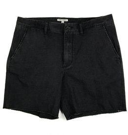 BANKS JOURNAL FORMAL WALKSHORTS - DIRTY BLACK