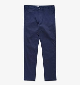 BANKS JOURNAL BANKS JOURNAL STAPLE PANT - INSIGNIA BLUE