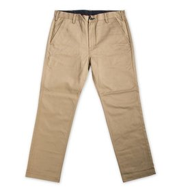 LEVI STRAUSS LEVI'S WORK CHINO PANT - TAN