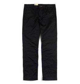 LEVI STRAUSS LEVI'S WORK CHINO PANT - BLACK