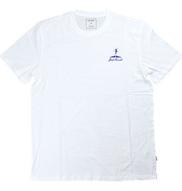 POLAR CONVERSE JP TEE WHITE - MEDIUM