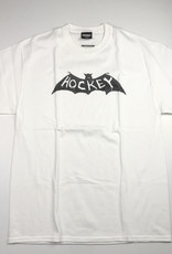 HOCKEY BAT TEE - WHITE
