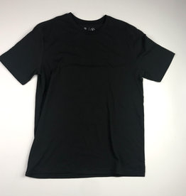 BRIXTON BRIXTON BASIC S/S PREMIUM TEE - WASHED BLACK