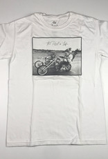 THE ROAD IS LIFE FREEDOM S/S TEE - (ALL COLORS)