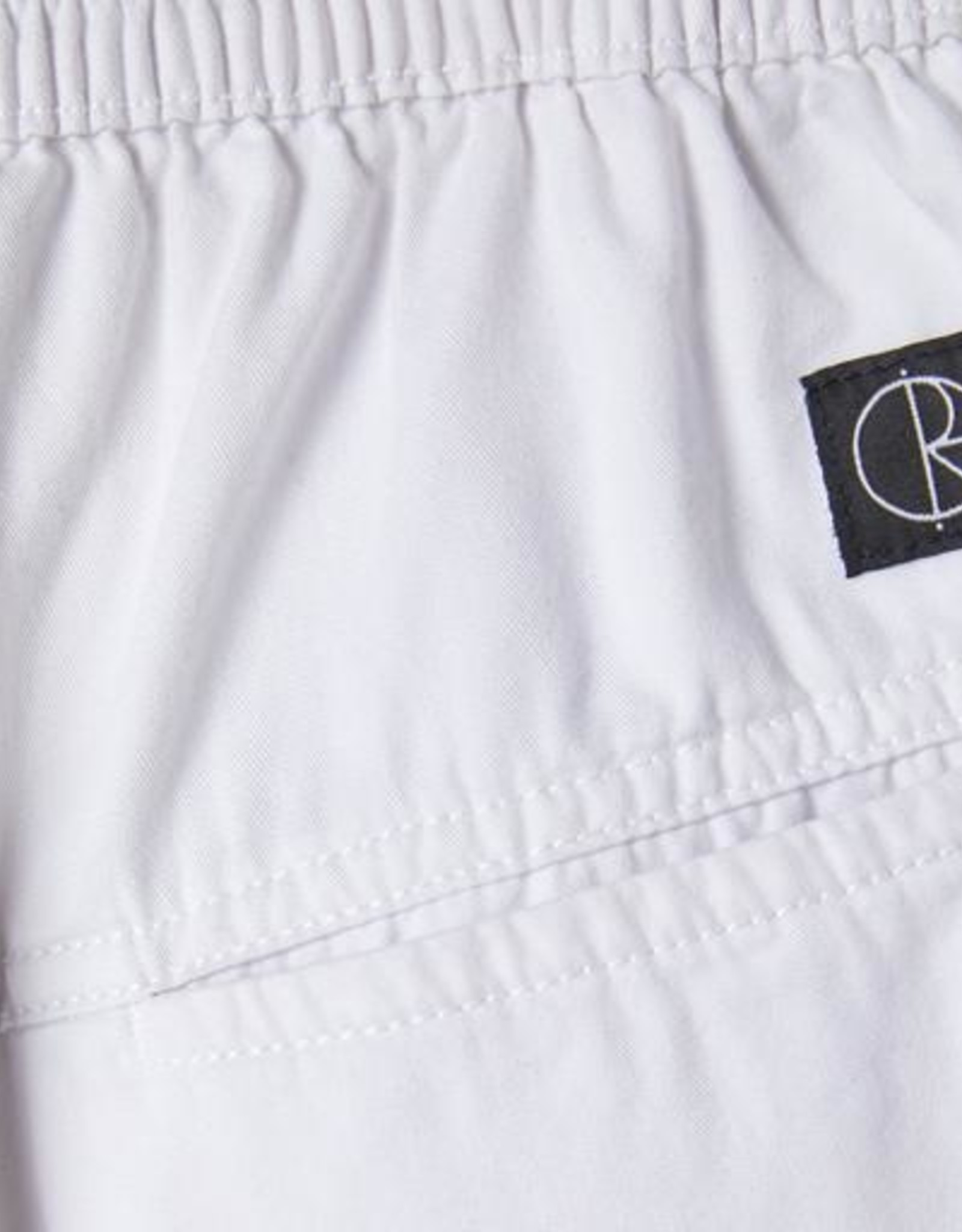 POLAR SURF PANT - WHITE