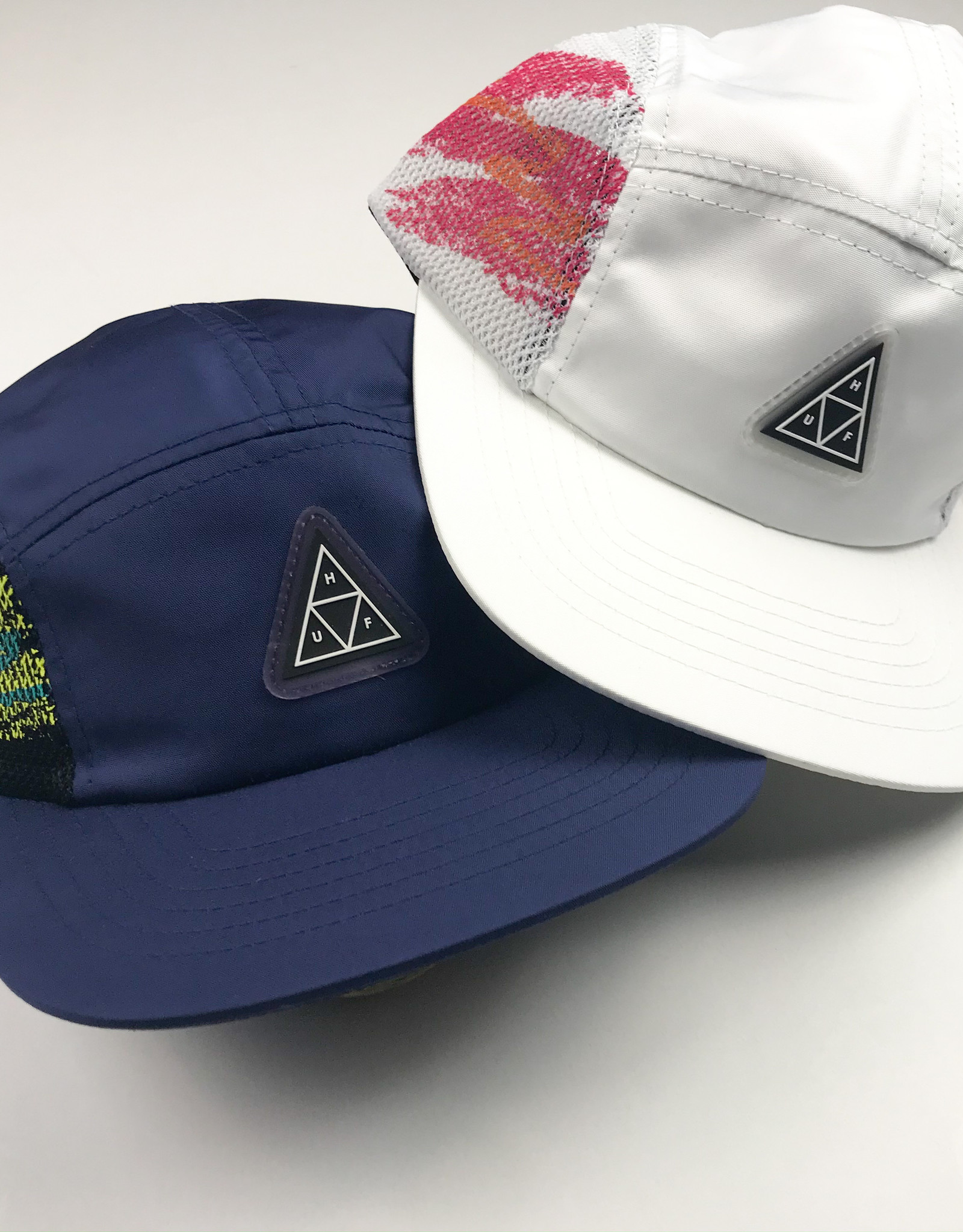 HUF ADVANTAGE SET VOLLY HAT - (ALL COLORS)