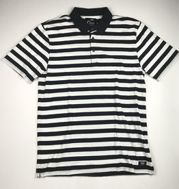 VANS VANS CHIMA STRIPED POLO