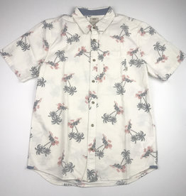 VANS VANS SALADO BUTTON UP - TURTLE DOVE