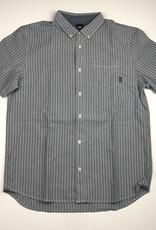 VANS VANS HOUSER S/S BUTTON - DRESS BLUES