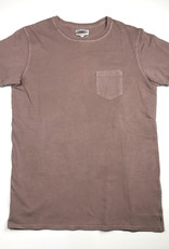 BANKS JOURNAL BANKS PRIMARY FADED TEE - PALE MUAVE