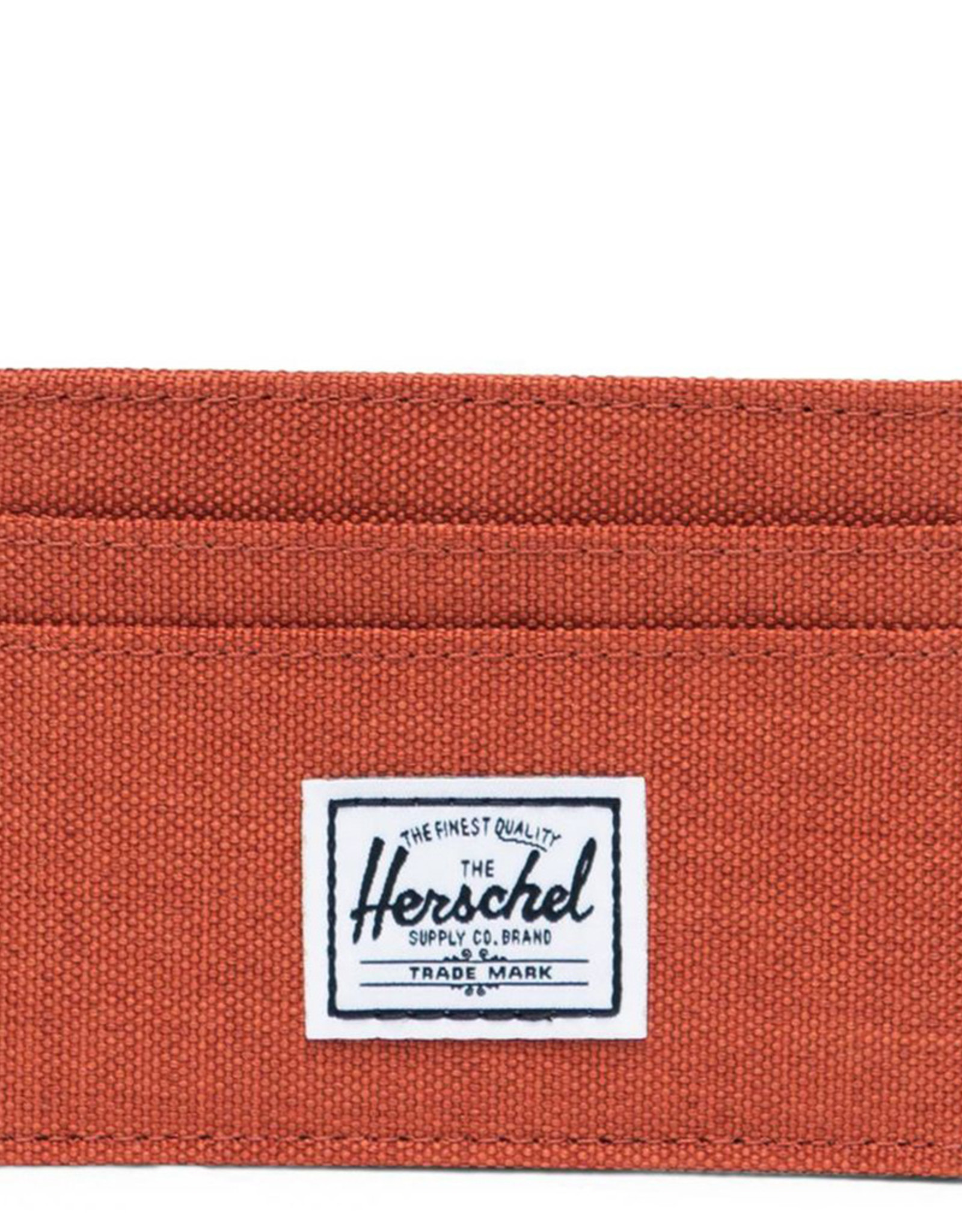 HERSCHEL HERSCHEL CHARLIE WALLET - PICANTE X