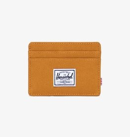 HERSCHEL CHARLIE WALLET - BUCKTHORN BROWN