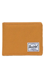 HERSCHEL HERSCHEL HANK WALLET - BUCKTHORN BROWN