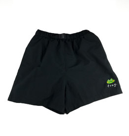 FROG FROG SWIM TRUNKS - BLACK