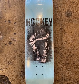 HOCKEY MISSING KID DECK - (ALL SIZES)