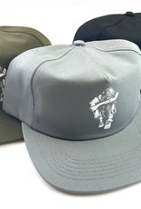 HOCKEY MISSING KID 5 PANEL HAT - (ALL COLORS)
