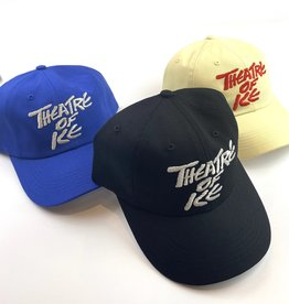 HOCKEY THEATRE OF ICE 5 PANEL HAT - (ALL COLORS)