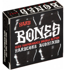 BONES HARDCORE BUSHINGS HARD - BLACK
