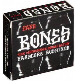 BONES HARDCORE BUSHINGS HARD - BLACK