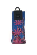 HUF DIGITAL PLANT LIFE SOCK - PINK