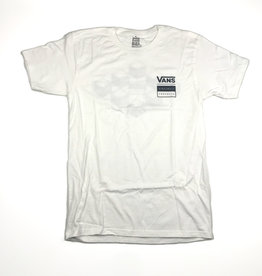 VANS FOOT THE BILL KINGSWELL T-SHIRT