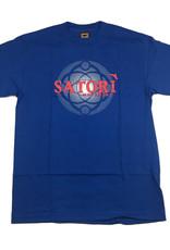 SATORI MOVEMENT SATORI SM RAYS TEE