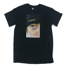 LOWCARD LOWCARD ELI P WILLIAMS SHIRT - BLACK