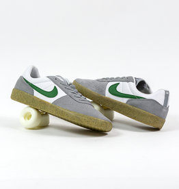 NIKE NIKE SB TEAM CLASSIC - PARTICLE GREY/FOREST GREEN