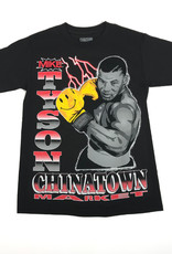 CHINATOWN MARKET CHINATOWN MARKET SMILEY BOXING S/S TEE - BLACK