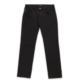VANS VANS STRAIGHT DENIM PANT - BLACK